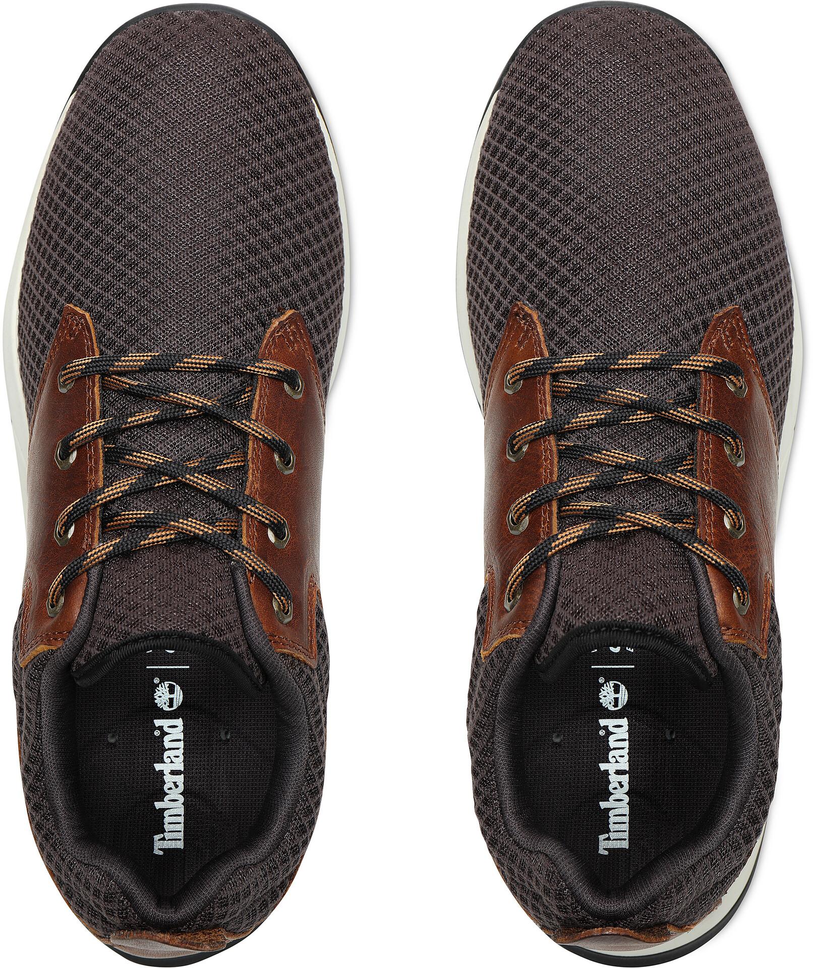 Tige À Black Chaussures Timberland HommeJet Tuckerman Basse FKTcl1J